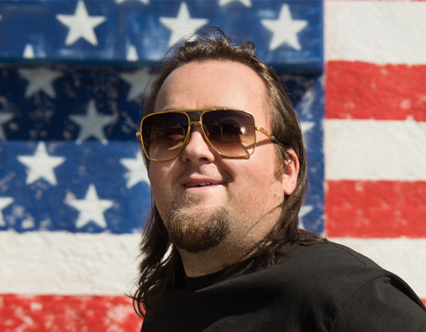 Chumlee Russel